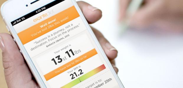 Exante Diet Weight Loss & Diet Plan | Weight Loss, Weight Loss ...