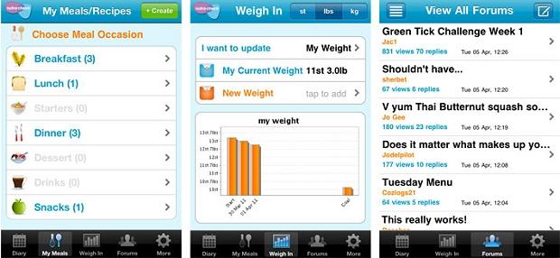 What weight loss blog photos katrina mother