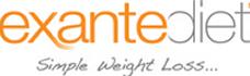 Exante Diet logo