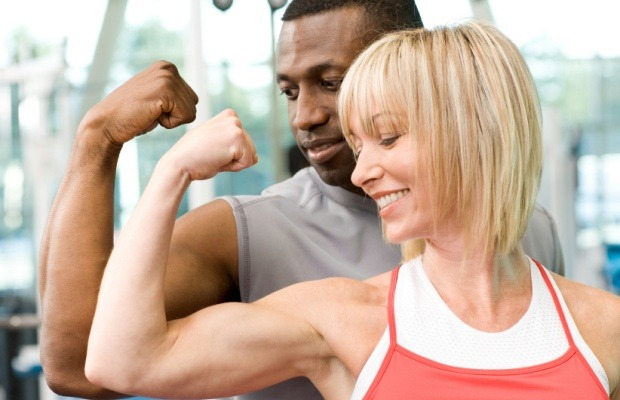 Personal Trainer Coventry