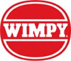 Wimpy logo