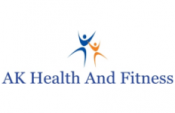 AK Health and Fitness personal training