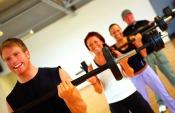 Personal Trainer Folkestone