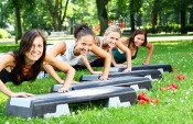 Bootcamp personal training