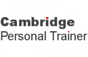 Cambridge Personal Trainer