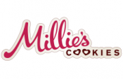 Millies Cookies logo